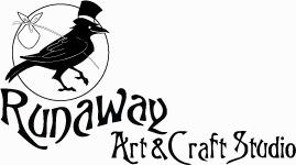 Runaway-art-logo