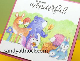Sandy-Allnock-No-Line-Woodland-Critters