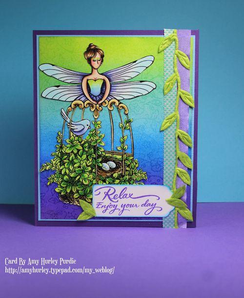 Fairy Aviary
