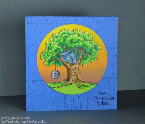 April Tree mendous birthday 3