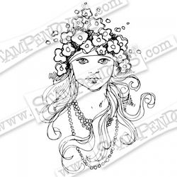 P220_Floral_Lady_800_Watermarked-500x500