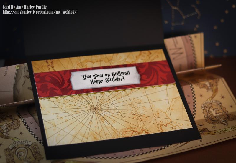 Gryffindor card front watermarked