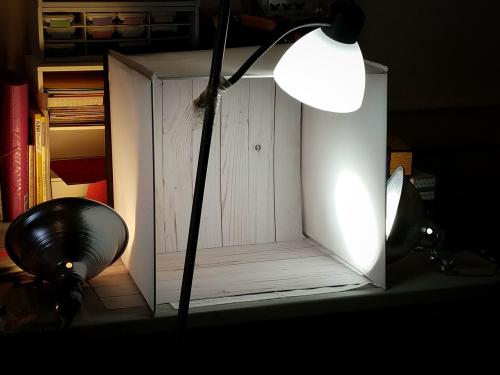 Box light-
