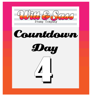 Countdown day 4