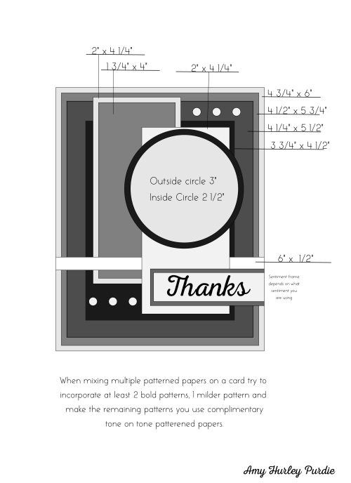 Card layout-01